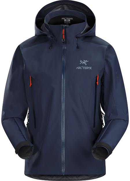 Beta AR Jacket Men's Matador