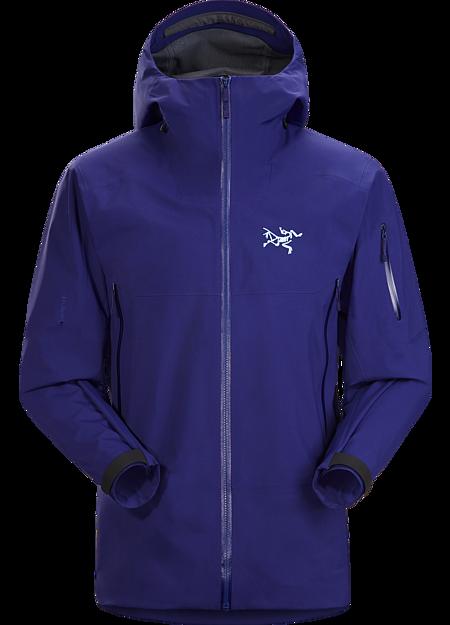 Arc'teryx Men's Sabre AR Jacket, Soulsonic, Size XXL
