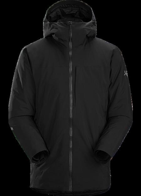 Arc'teryx Men's Koda Jacket, Black, Size XXL