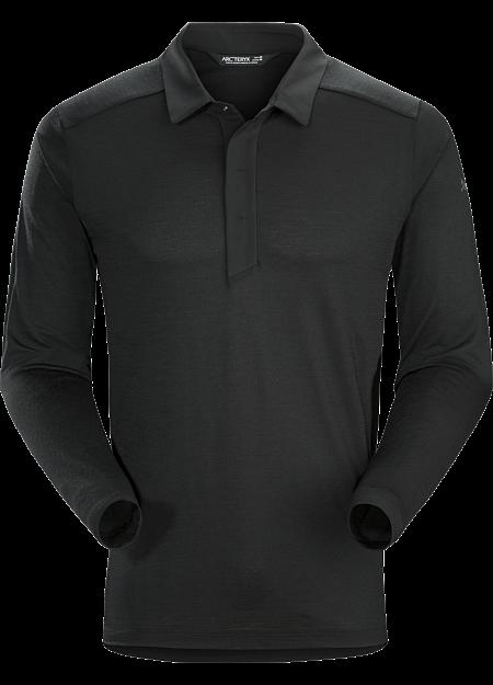 Arc'teryx A2B Polo Shirt LS