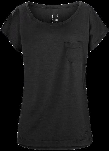 Arc'teryx A2B Scoop Neck Shirt SS
