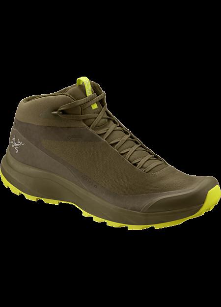 Arc'teryx Aerios FL Mid GTX Shoe