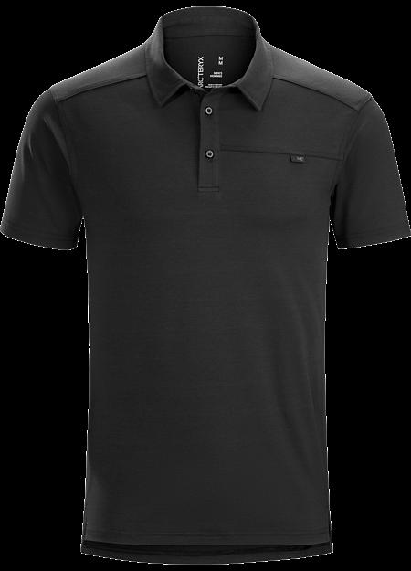 Arc'teryx Captive Polo Shirt SS