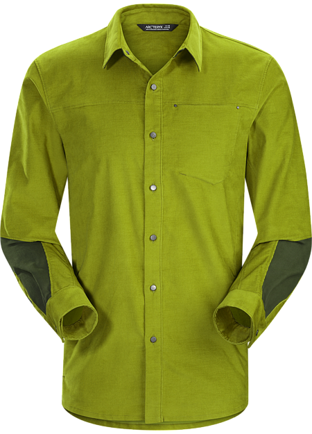 Arc'teryx Merlon Shirt LS