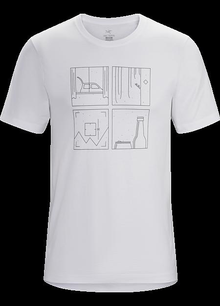Arc'teryx Quadrants T-Shirt
