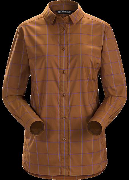 Arc'teryx Riel Shirt LS