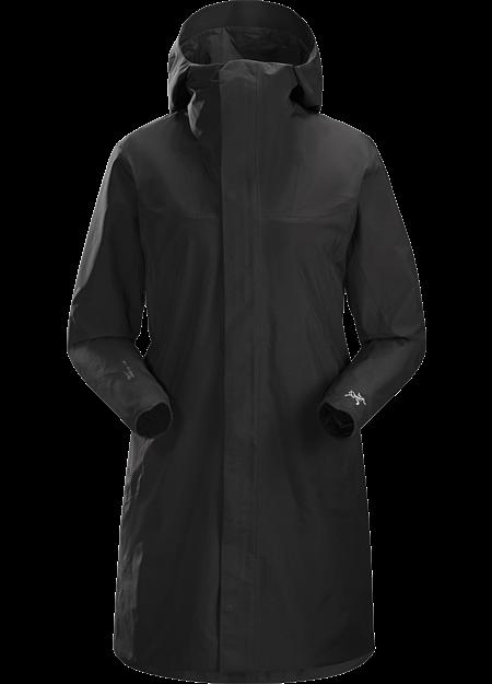 Arc'teryx Solano Coat