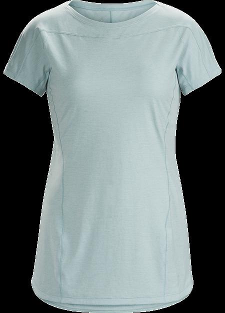 Arc'teryx Taema Crew Neck Shirt SS