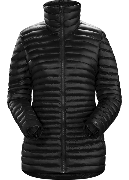 Arc'teryx Yerba Coat