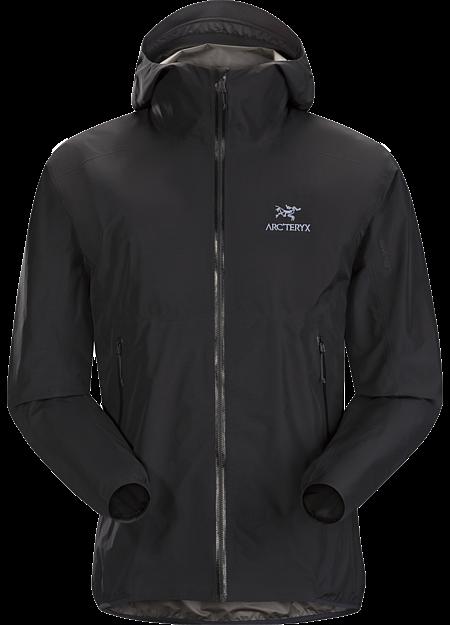 Arc'teryx Zeta FL Jacket