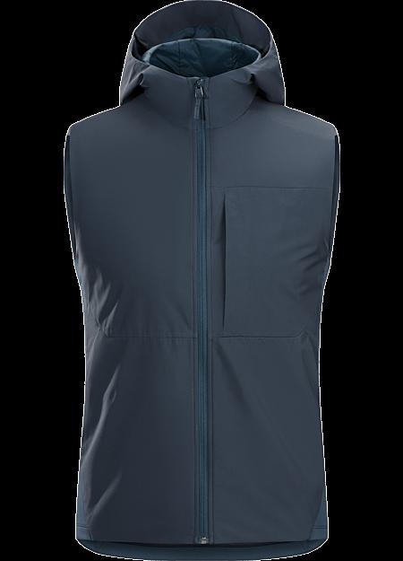 A2B Comp Vest Men's Nighthawk