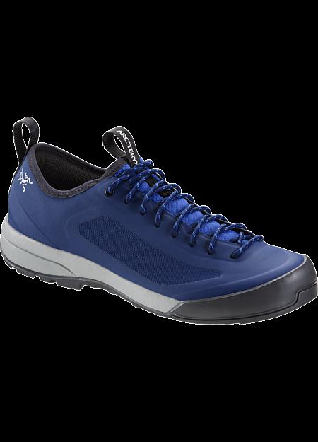 Acrux SL Approach Shoe Women's Abyssal Blue/Gentiane