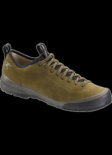 Acrux SL Leather Approach Shoe Men's Totem/Shark
