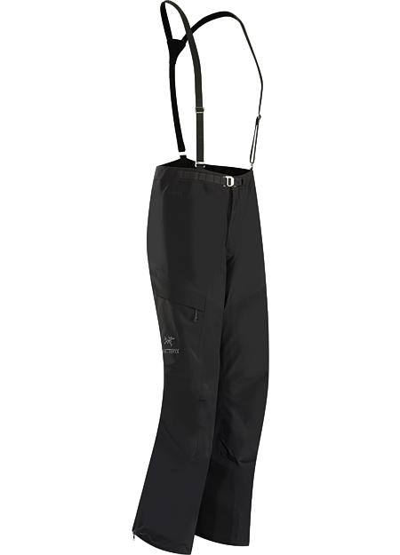 Alpha AR Pant Men's Black