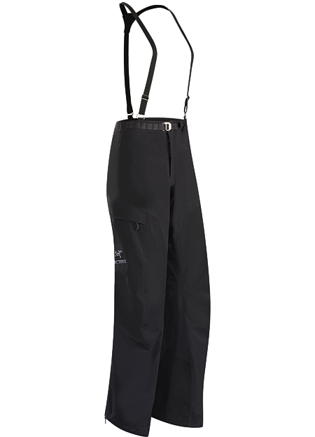 Alpha AR Pant Women's Black