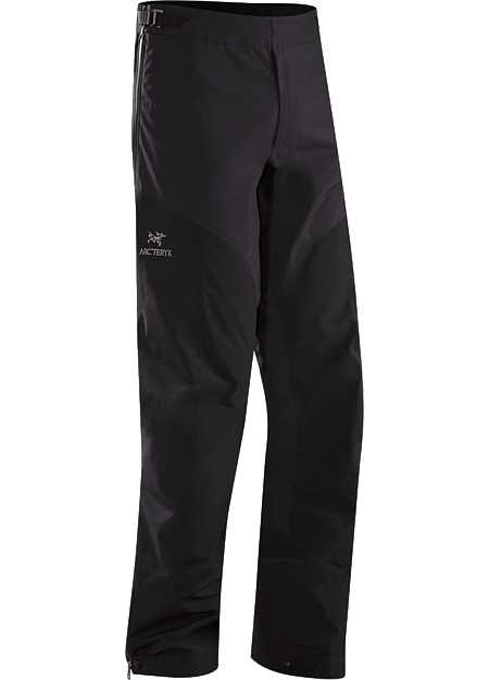 Alpha SL Pant Men's Black