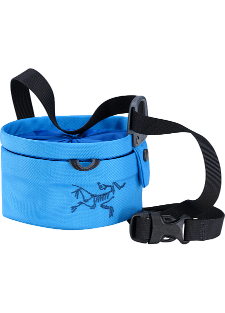 Aperture Chalk Bag - Large  Vultee Blue