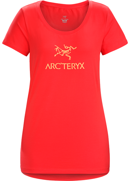 Arc'Word T-Shirt Women's Rad
