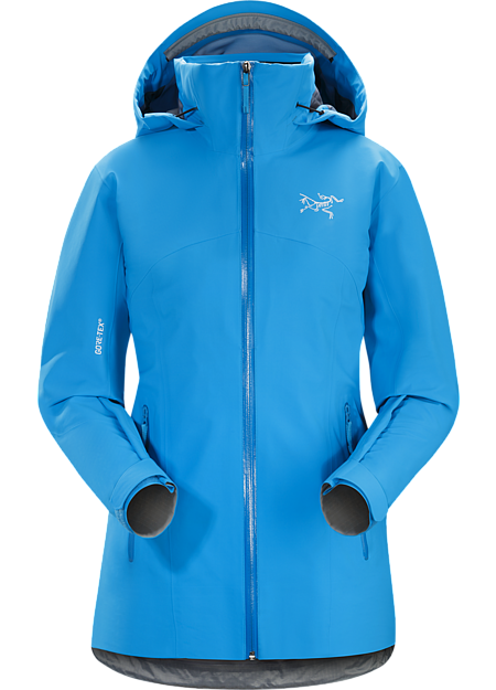 Astryl Jacket Women's Baja