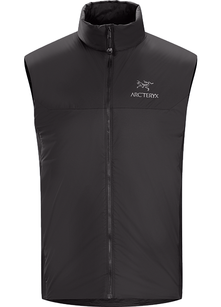 Atom LT Vest Men's Black