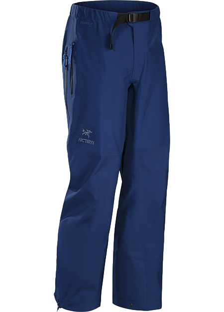 Highly versatile GORE-TEX® Pro pant delivers hardwearing waterproof breathable protection with minimal weight and bulk. Beta Series: All-round mountain apparel | AR: All-Round.