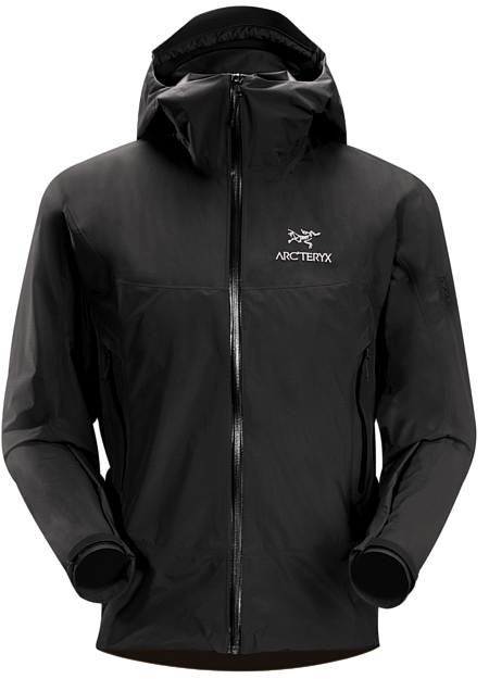 Beta SL Jacket Men's Black