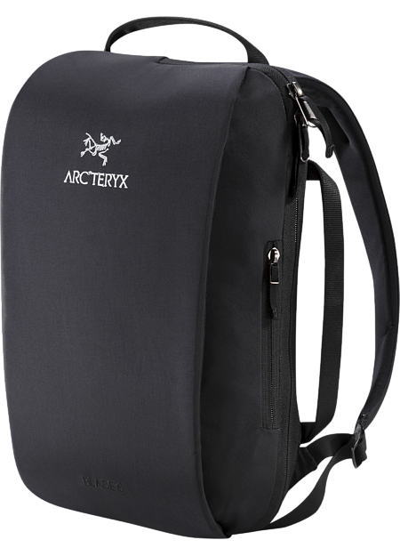 Compact daypack with refined, clean styling. Created to carry smaller laptops, tablets and core essentials.