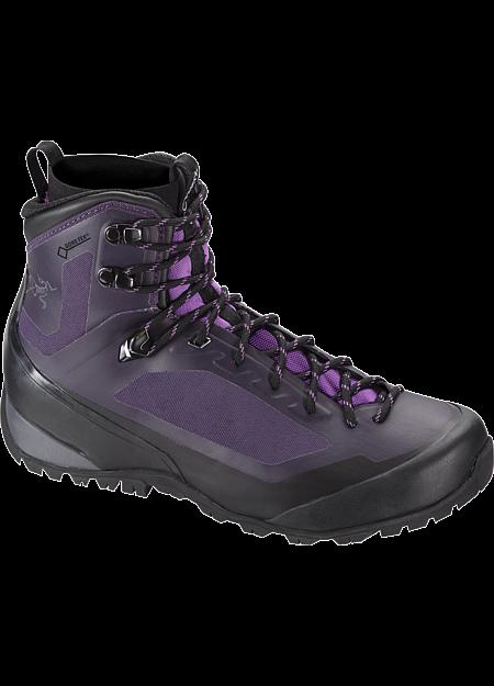 Chaussure montante de randonnée Bora Mid GTX Women's Raku/Lupine