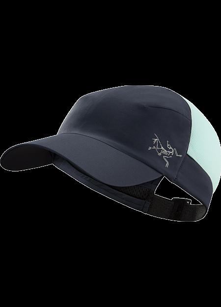 Calvus Casquette  Black Sapphire