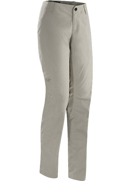 Pantalon Chino Camden Women's Bone
