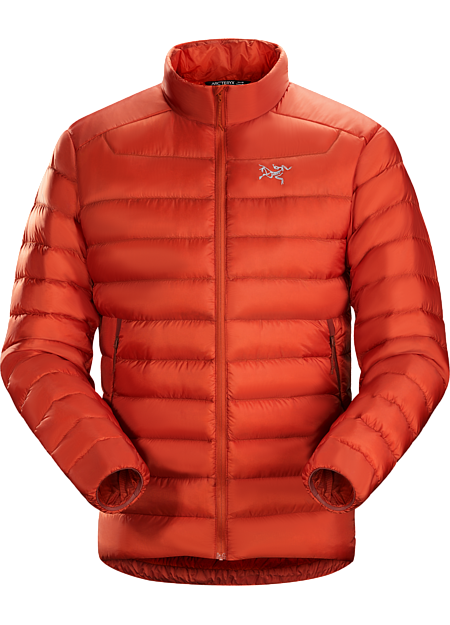 Lightweight, versatile down jacket delivers exceptional warmth for its weight. Down Series: Down insulated garments | LT: Lightweight.
