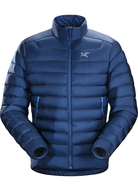 Cerium LT Jacket Men's Triton