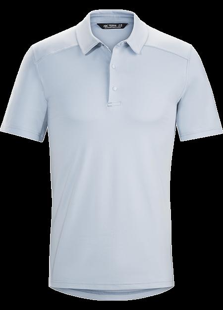 Chilco Polo Shirt SS Men's Vapour