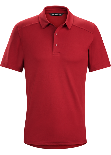 Polo MC Chilco Men's Volcano