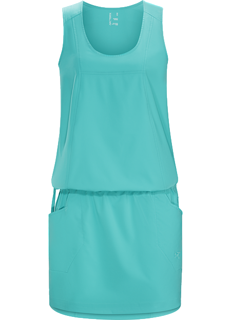 Contenta Dress Women's Castaway