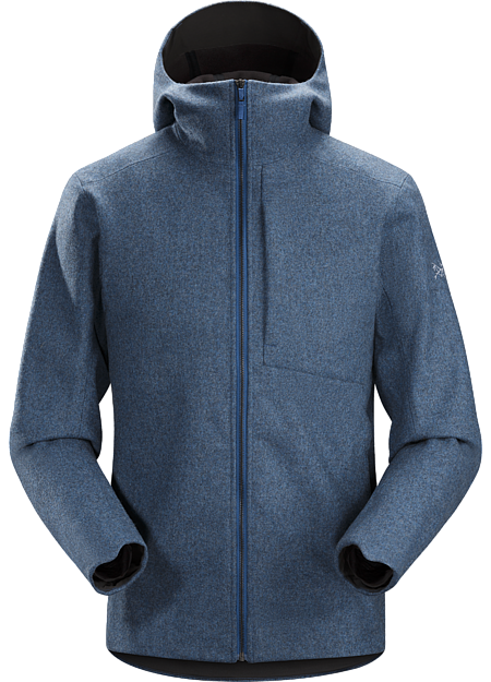 Cordova Jacket Men's Triton Heather