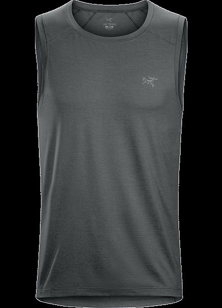 Cormac Sleeveless Shirt Men's Janus