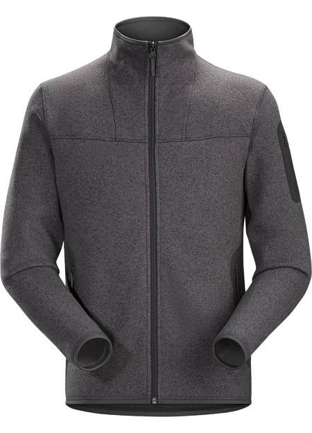 Covert Cardigan Men's Pilot