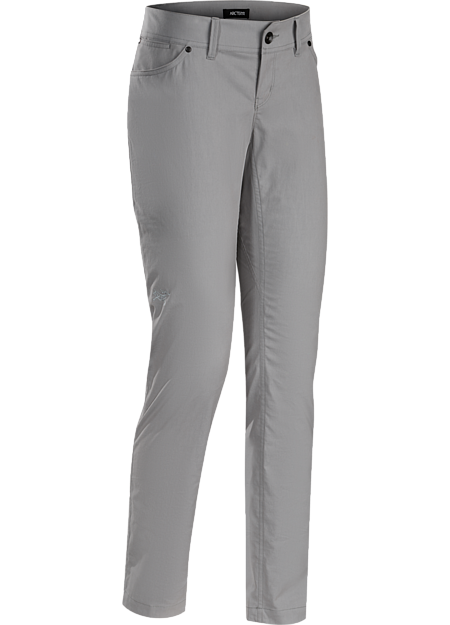 Dori Pant Women's Smoke