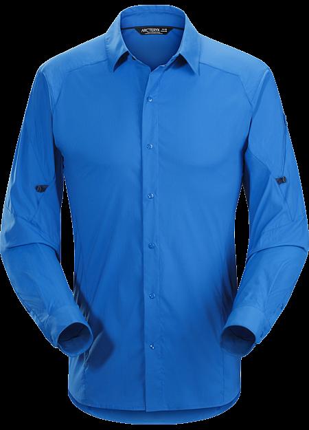 Elaho Shirt LS Men's Rigel