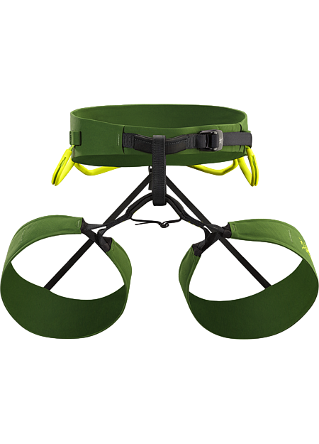 FL-365 Harness Men's Stone Pine