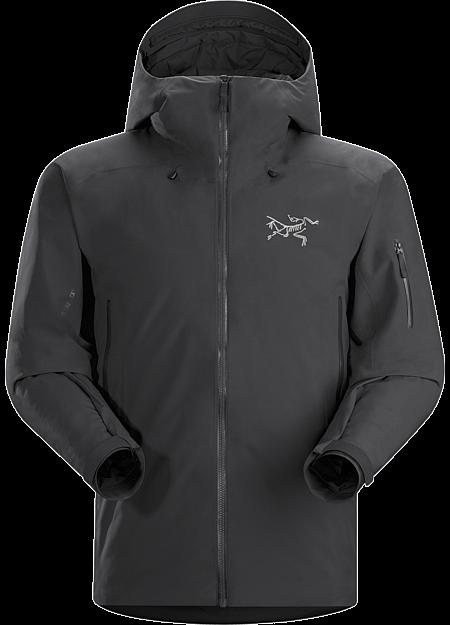 Fissile Jacket Men's Carbon Copy