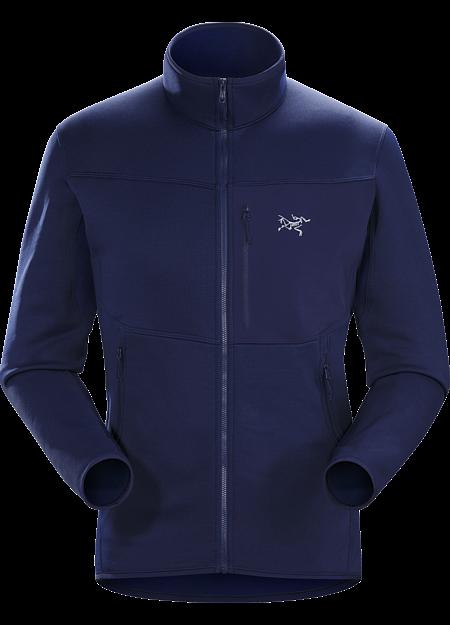 Fortrez Jacket Men's Inkwell