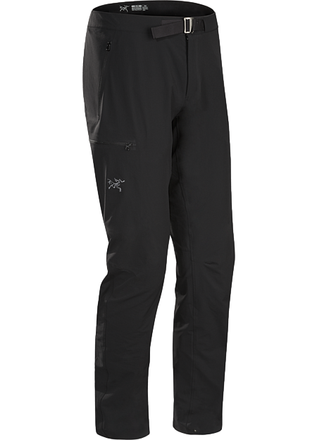 Lightweight, durable softshell pants designed for a range of outdoor activities. Gamma Series: Softshell outerwear with stretch | LT: Lightweight.