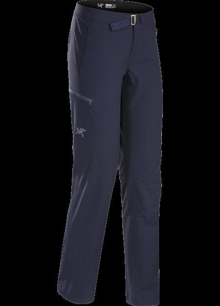 Pantalon gamma LT Women's Black Sapphire