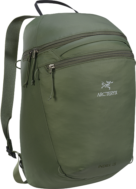 Index 15 Backpack  Joshua Tree