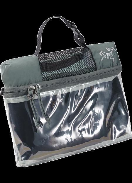 Index Dopp Kit  Boxcar