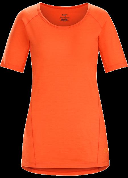 Lana Shirt SS Women's Fiesta