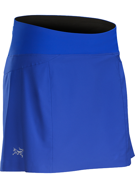 Lyra Skort Women's Somerset Blue