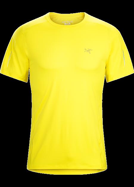 T-shirt Motus Col Rond MC Men's Hornet